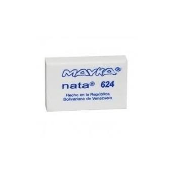GOMA BORRAR NATA 624*24