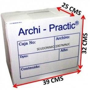 ARCHICOMODO PLASTICO