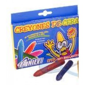 CREYONES PRISMACOLOR DE 12